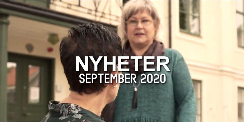 Andra av tio septemberfilmer. Release 19 september.