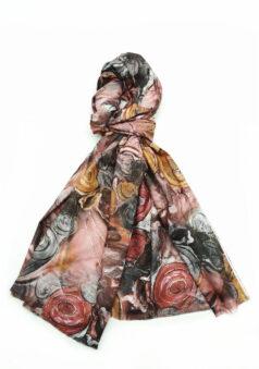 Dags för scarves!